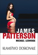 Kłamstwo doskonałe James Patterson - ebook epub, mobi