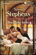 Kochanka króla Susan Stephens - ebook mobi, epub