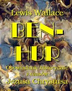 Ben Hur Lewis Wallace - ebook epub, mobi