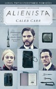 Alienista Caleb Carr - ebook mobi, epub