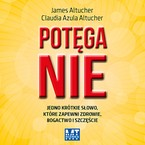 Potęga Nie James Altucher - audiobook mp3