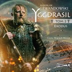 Yggdrasil. Tom 2 Radosław Lewandowski - audiobook mp3
