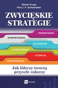 Zwycięskie strategie Steven Krupp - ebook epub, mobi