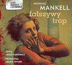 Fałszywy trop Henning Mankell - audiobook mp3