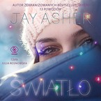 Światło Jay Asher - audiobook mp3