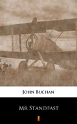 Mr Standfast John Buchan - ebook mobi, epub