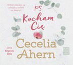 PS Kocham Cię Cecelia Ahern - audiobook mp3
