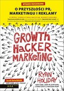Growth Hacker Marketing Ryan Holiday - ebook mobi, epub, pdf