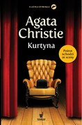 Kurtyna Agatha Christie - ebook mobi, epub