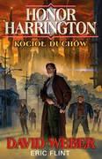 Honor Harrington: Kocioł duchów David Weber - ebook epub, mobi
