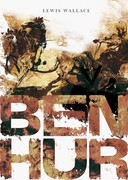 Ben Hur Lewis Wallace - audiobook mp3