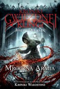 Mroczna Armia Joseph Delaney - ebook epub, mobi