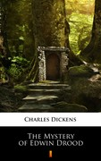 The Mystery of Edwin Drood Charles Dickens - ebook mobi, epub
