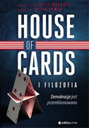 House of Cards i filozofia - ebook mobi, pdf, epub