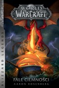 World of WarCraft: Fale ciemności Aaron Rosenberg - ebook mobi, epub