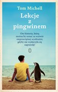 Lekcje z pingwinem Tom Michell - ebook mobi, epub