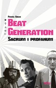Beat Generation Paweł Gibas - ebook epub, mobi