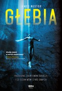 Głębia James Nestor - ebook epub, mobi