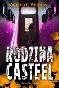 Rodzina Casteel Virginia C. Andrews - ebook mobi, epub