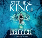 Instytut Stephen King - audiobook mp3