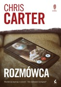 Rozmówca Chris Carter - ebook epub, mobi