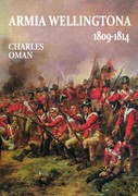 Armia Wellingtona 1809–1814 Charles Oman - ebook mobi, epub