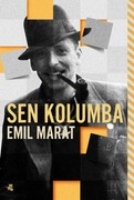 Sen Kolumba Emil Marat - ebook mobi, epub
