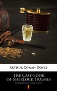 The Case-Book of Sherlock Holmes Arthur Conan Doyle - ebook epub, mobi