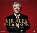 Sir Alex Ferguson David Meek - audiobook mp3