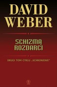 Schizmą rozdarci David Weber - ebook epub, mobi