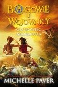 Bogowie i wojownicy. Tom 4 Michelle Paver - ebook mobi, epub