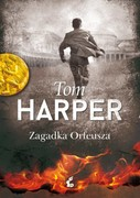 Zagadka Orfeusza Tom Harper - ebook mobi, epub