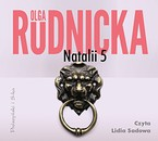 Natalii 5 Olga Rudnicka - audiobook mp3