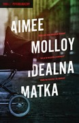 Idealna matka Aimee Molloy - ebook epub, mobi