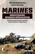 Marines Michael Golembesky - ebook mobi, epub