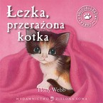 Łezka, przerażona kotka Holly Webb - audiobook mp3