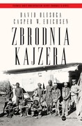 Zbrodnia Kajzera David Olusoga - ebook mobi, epub