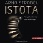 Istota Arno Strobel - audiobook mp3