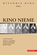 Kino nieme - ebook pdf