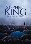Pan Mercedes Stephen King - ebook mobi, epub