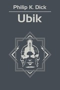 Ubik Philip K. Dick - ebook mobi, epub