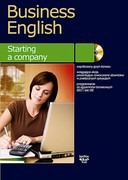 Business English: Starting a company Wojciech Wojtasiak - ebook mp3, pdf