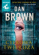 Cyfrowa Twierdza Dan Brown - audiobook mp3
