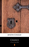 Chance Joseph Conrad - ebook epub, mobi