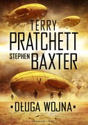 Długa wojna Terry Pratchett - ebook mobi, epub