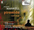 Piramida. Część 2 Henning Mankell - audiobook mp3