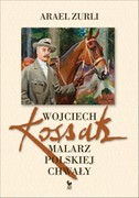 Wojciech Kossak Arael Zurli - ebook epub, mobi