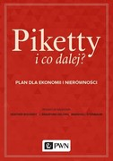 Piketty i co dalej? - ebook epub, mobi