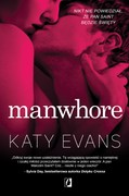 Manwhore Katy Evans - ebook mobi, epub