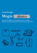 Magia olewania Sarah Knight - ebook epub, mobi